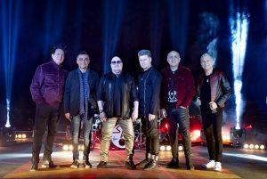 Após 4 décadas, Roupa Nova muda nome da banda