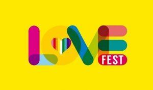 [SP] Universal Music, Rua Livre e Sprite se juntam para fazer a maior edição  do bloco Love  Fest