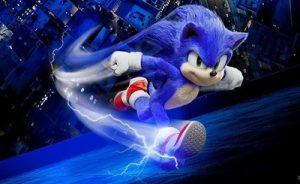 """""""Sonic: O Filme"""" estreia nas salas especiais XPLUS e 4DX da UCI Cinemas"""