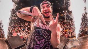 Ávine Vinny faz 13 shows em cinco dias durante turnê de Carnaval 2020