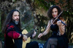 Ana de Oliveira e Sérgio Ferraz lançam CD dedicado à Música Instrumental e homenageiam Egberto Gismonti