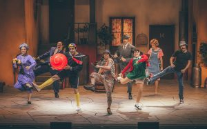 Chaves – Um Tributo Musical chega a Fortaleza
