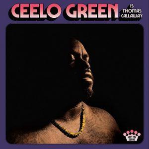 """CeeLo Green lança novo álbum """"CeeLo Green is… Thomas Callaway"""""""
