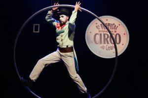 Últimos dias de inscrições para o 7º Festival Internacional de Circo do Ceará