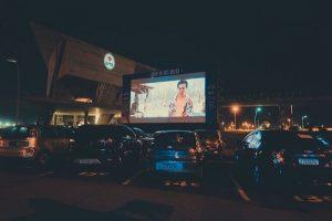 Epson apoia Cine Drive-in na Cidade das Artes carioca