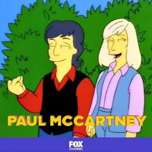 Festival Simpsons reúne episódios com U2, Britney Spears, Aerosmith,N'Sync e outros músicos em ação solidária no FOX Channel