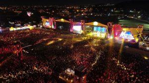 Festival João Rock é adiado para junho de 2021