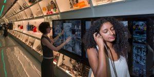 Oi Futuro lança tour imersivo digital do Museu das Comunicações e Humanidades