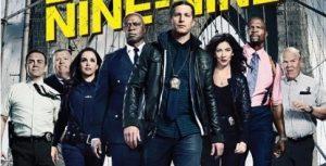 Sétima temporada de Brooklyn Nine-Nine estreia  na Warner Channel
