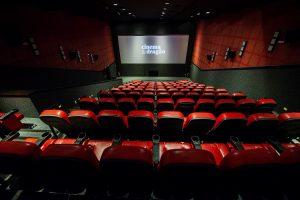 Cinema do Dragão reabre ao público com mostra especial