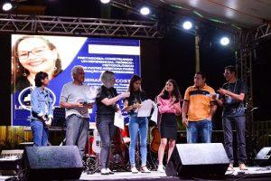 Festival Letras e Músicas faz terceira edição em formato online