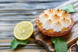 Inscrições abertas para o curso Cozinhar para Vender: Doces e Sobremesas