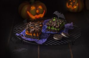 Gostosuras e Gostosuras: confira seleção divertida para o Halloween da  Nestlé