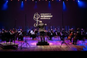 Orquestras tocam Beethoven, Beatles e Rock em concertos online