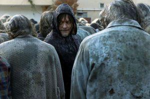 Halloween – The Walking Dead ganha maratona em especial