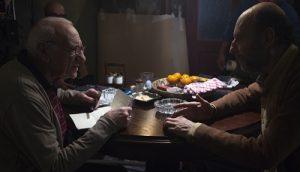 'Aos Olhos de Ernesto', de Ana Luiza Azevedo, é eleito o Melhor Filme de Ficção no 24º Inffinito Film Festival