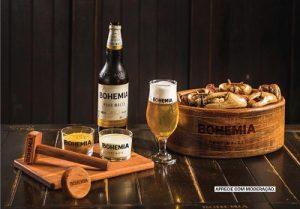 Bohemia realiza  campanha com foco na tradição da Quinta do Caranguejo do Ceará