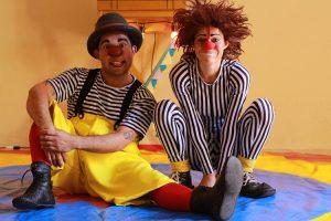Espetáculo Clássico Circo