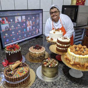 Escola de Gastronomia Social  oferta vagas para cursos online e gratuitos