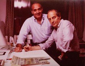 Livro celebra   vida e obra de Attilio Baschera e Gregório Kramer, ícones dos interiores e da elegância no Brasil