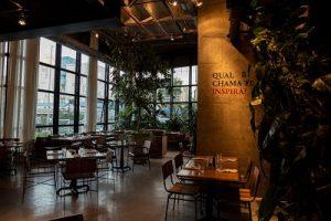 Carbone Steakhouse será inaugurado neste mês de novembro