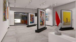 Recife recebe nova galeria de arte