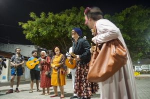 Festival Popular de Teatro de Fortaleza acontece em formato online