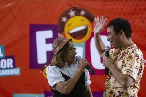 Festival de Humor Cearense acontece em edição 100% digital