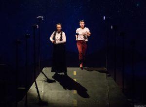 Mostra de Teatro de Ipatinga comemora os 15 anos do Grupo 3 de Teatro com espetáculo online