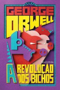 Clássicos de George Orwell ganham edições especiais pela Editora Edipro