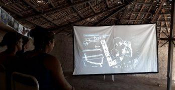 Cinema de Índio promove oficina gratuita para povos indígenas