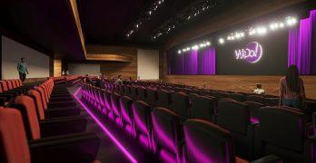 Empresa lança o primeiro teatro totalmente virtual da América Latina