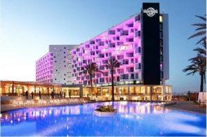 Anunciados 8 novos Hard Rock Hotel no Brasil