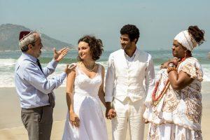 Comédia 'Amarração do Amor' ganha trailer com Cacau Protásio,  Samya Pascotto, Ary França e Bruno Suzano