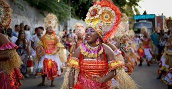 Longa-metragem Samba de Santo – Resistência Afro-baiana estreia na Globoplay