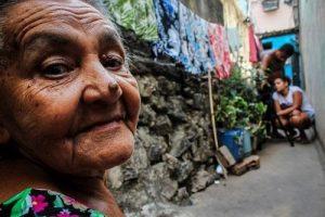 Mostra exibe filmes realizados por moradores da favela do Jacarezinho