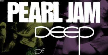 Pearl Jam lança hub de conteúdos da banda e coleção digital