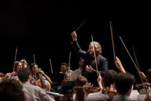 Orquestra Ouro Preto e João Bosco