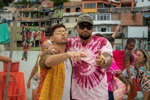 JChris lança novo hit com  Naldo Benny e Rick Joe