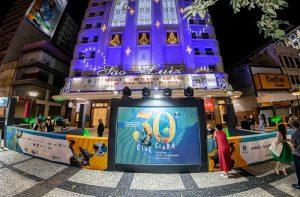 31º Cine Ceará abre inscrições para as mostras competitivas de longa e curta-metragem