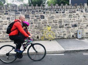 [sp] Exposição fotográfica retrata bicicletas no cotidiano em diversos países