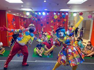 Shopping Parangaba tem programação repleta de diversão no final de semana