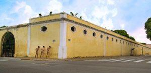 Em única apresentação, Cia Dita  apresenta o projeto Fortaleza  no Youtube