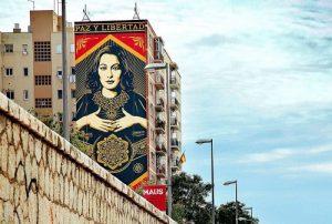 São Paulo se transforma em museu a céu aberto com a 2ª edição do NaLata Festival Internacional de Arte Urbana