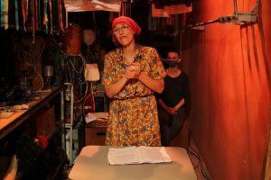Festival de Teatro Virtual apresenta os premiados 'Habite-me' e 'Limita-ações'