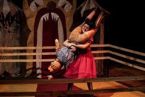 Rainhas do Radiador realiza temporada on-line de peça inspirada em modalidades como a Luta Livre