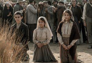Filme Fátima – A História de um Milagre tem pré-estreia no Brasil
