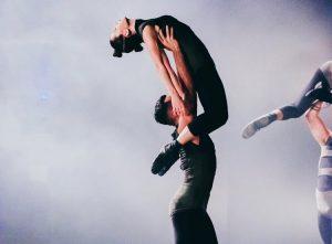Festival Internacional de Dança do CBDD
