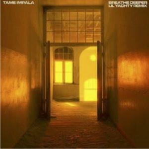 """Tame Impala apresenta o single e clipe de """"Breathe Deeper (Lil Yachty Remix)"""", que conta com a colaboração de Lil Yachty"""