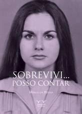 MARIA DA PENHA LANÇA LIVRO NA BIENAL DO LIVRO EM SÃO PAULO